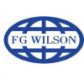 fg wilson colour
